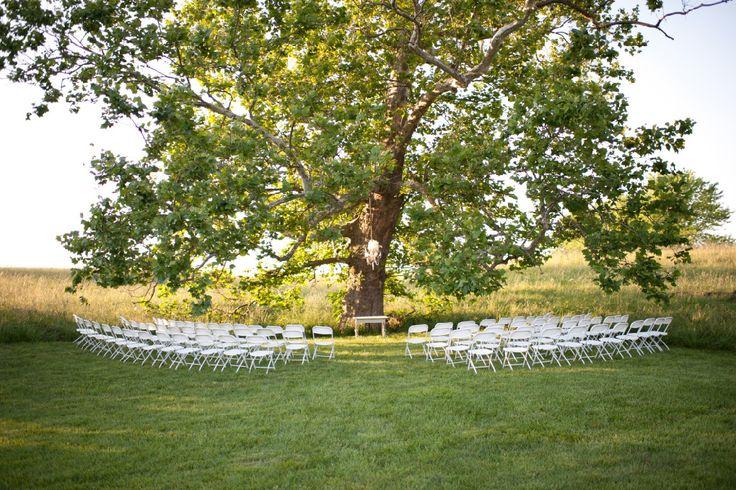 Coffee Creek Ridge - Indiana Wedding Venues