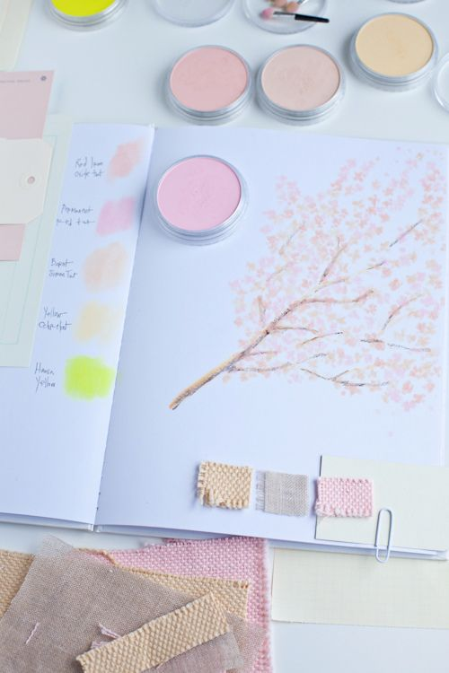 Color Me Pretty: Easter Ideas