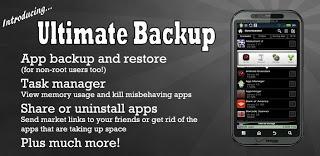 Ultimate Backup Pro UBPv3.0.0.apk