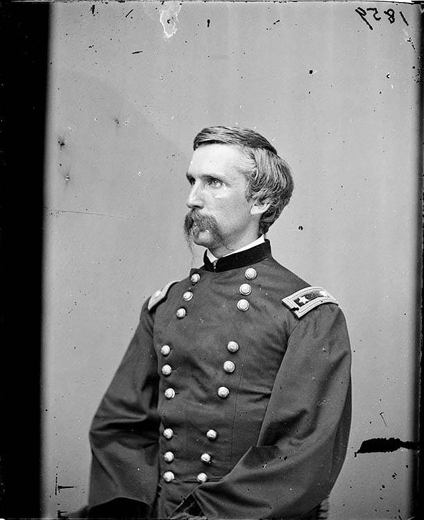 General Joshua Chamberlain