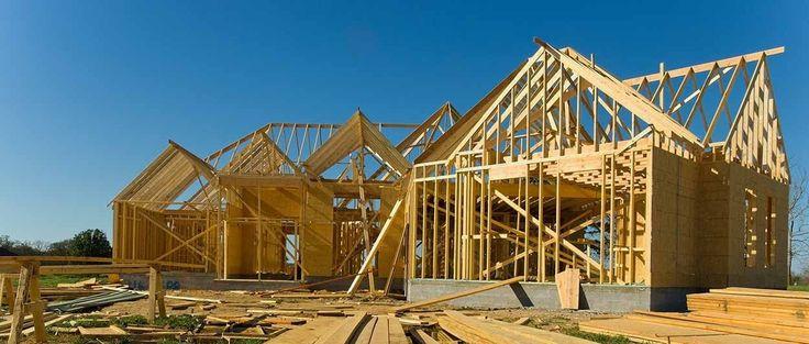 Pourquoi nous devrions construire plus de maison en bois