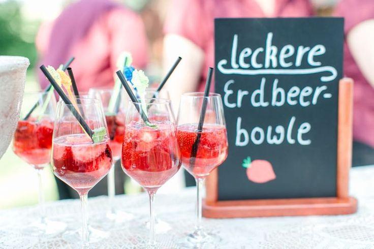 Hochzeit • Hochzeitsempfang • Drinks. © Diana Frohmüller