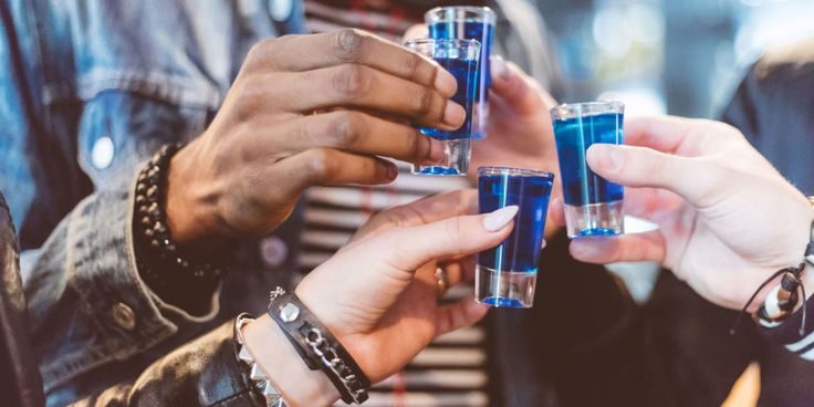 Ordering an Angel Shot at the Bar Could Save Your Life Wait, what is this mysterious drink? Well it's actually not booze at all. It's a code that will discreetly tell the bartender you need help, the Tampa Bay Times reports.