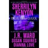 Dead After Dark (Mass Market Paperback)By Sherrilyn Kenyon