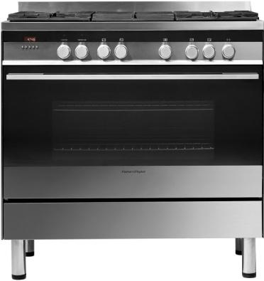 Fisher & Paykel Freestanding oven