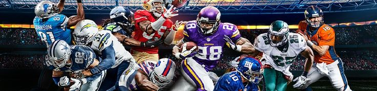 NFL lovers like us always search best NFL highlights of this all time thrilling game. In our today's post we carefully selected 20 National Football League HD Best Highlights 2013-14. Welcome to the blockbuster NFL world. You know once again National Football League's curtain going to open just after lucky seven days.