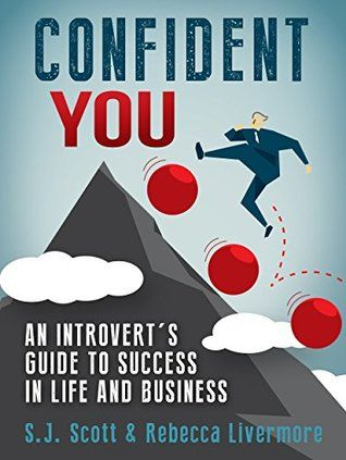 73 best introverts images on pinterest book show introvert and confident you an introverts guide to success in life and business fandeluxe Gallery
