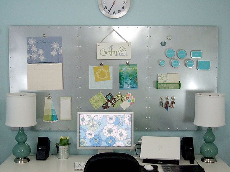 Best DIY Magnetic Boards tutorials - Craftionary