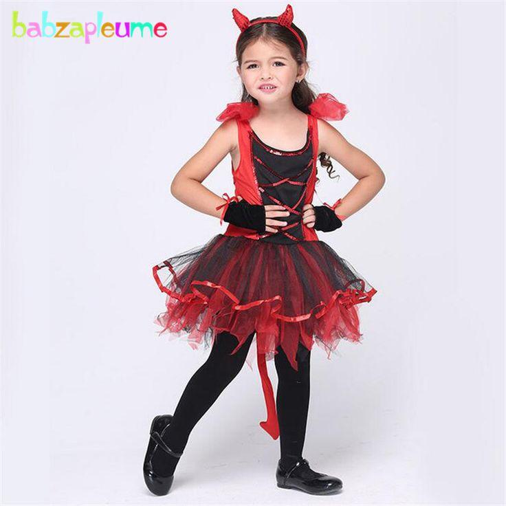 Как сшить черно красное платье для хэллоуина