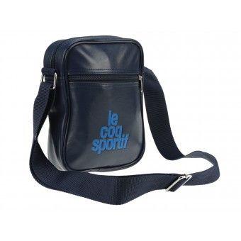 Geanta Le coq sportif Ligne Logo bleu marine
