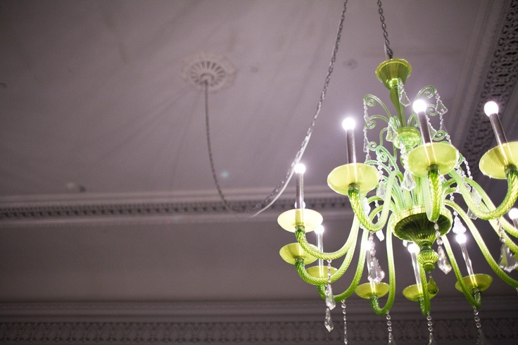 Comme Chandelier, The Grand Room, Melbourne, Events and Weddings