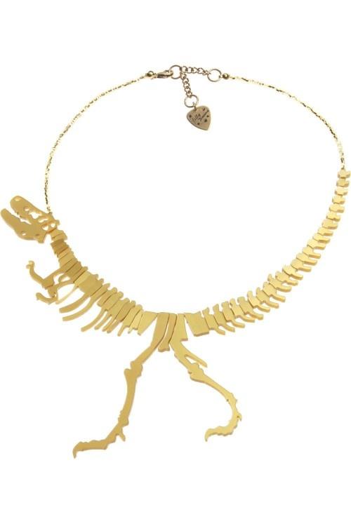 Ligia Dias JEWELRY - Necklaces su YOOX.COM ecVF4