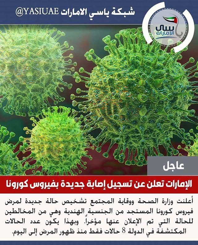 كورونا الإمارات تعلن عن تسجيل إصابة جديدة بفيروس كورونا فيروس كورونا ياسي الامارات شبكة ياسي الامارات اخبار الامارات ابوظبي دبي ال Herbs Food Dill