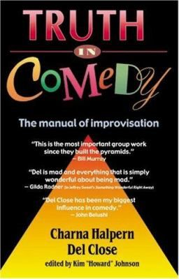 The 'Harold', an innovative improvisational tool, helped many actors on the road to TV and film stardom, including George Wendt (Norm on Cheers). Now it is described fully in this new book for would-be actors and comics. The 'Harold' is a form of competitive improv involving 6 or 7 players. They take a theme suggestion from the audience and 'free associate' on the theme into a series of rapid-fire one-liners that build into totally unpredictable skits with hilarious results. The 'Harold' is…