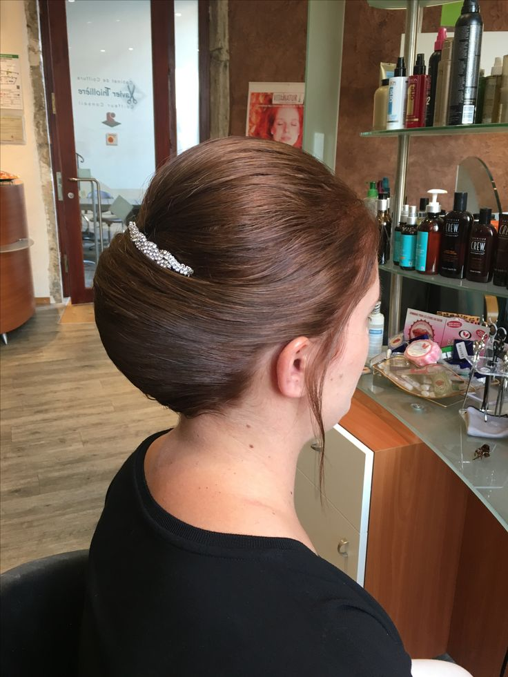 13 Best Coiffure Xavier Thiolliere Images On Pinterest Hair Dos