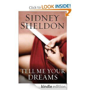 89 best sidney sheldon images on pinterest sidney sheldon book amazon tell me your dreams ebook sidney sheldon good fandeluxe Images