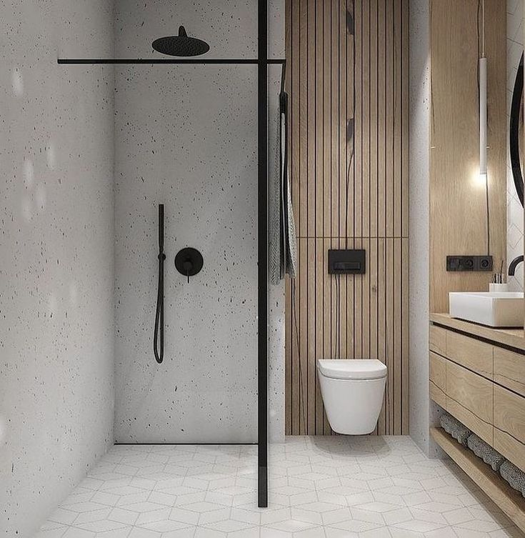 4 Principles For Creating The Perfect Bathroom Kitchen