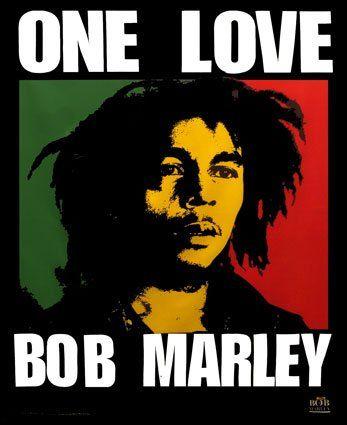 Good old Bob (**,) Irrie vibrationz!