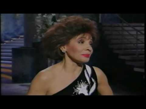 Shirley Bassey -How Do You Keep The Music Playing?- - YouTube
