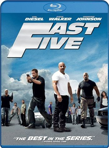 Fast Five (2011) 1080p BluRay x264 Dual Audio [English + Hindi] | 1.8 GB » WwW.World4fire.CoM - Full Free Download Everything