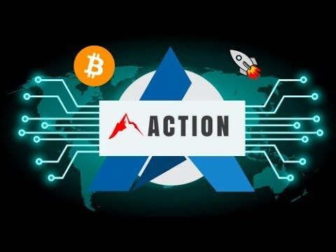 Claim Your FREE 1000 Action Coin Before It's Too Late! What is ACTN? - Trade Crypto Co.in