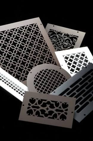 Image result for ducted airconditioning designer air vents