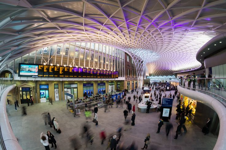 architecture kings cross - Google Search