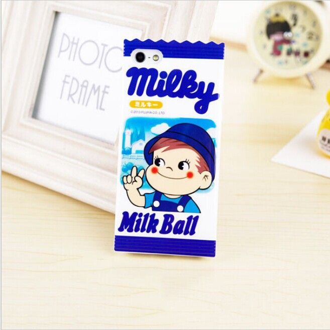 chocolate snack milky milk ball japan japanese iphone case cute kawaii awesome crazy