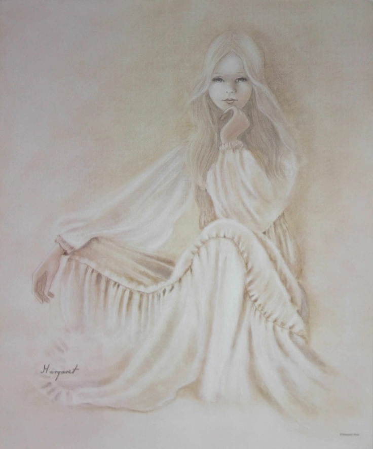 """""""Innocence"""" by Margaret Kane....absolutely one my favorites!!"""