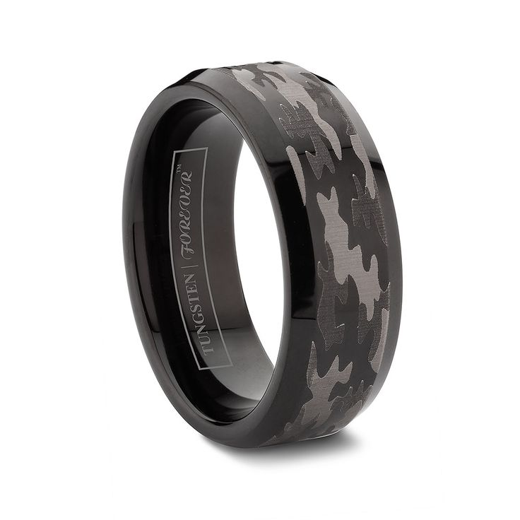 14 best Camo Wedding Bands images on Pinterest Camo wedding bands