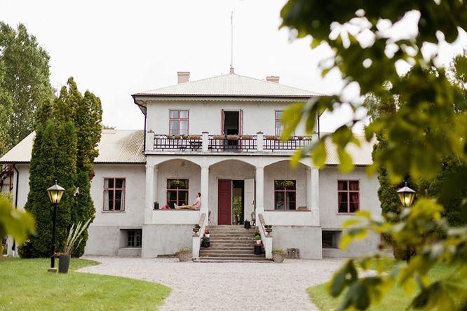 Pensionat Grå Gåsen, Burgsvik