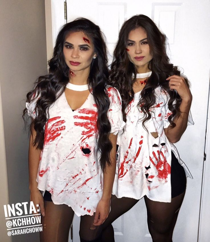 Zombie costume for Halloween 🖤 Easy, last minute DIY