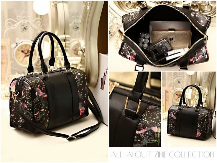 PCA1852 Colour Black Material PU Size L 31.5 W 15 H 20 Weight 0.65 Price Rp 175,000.00