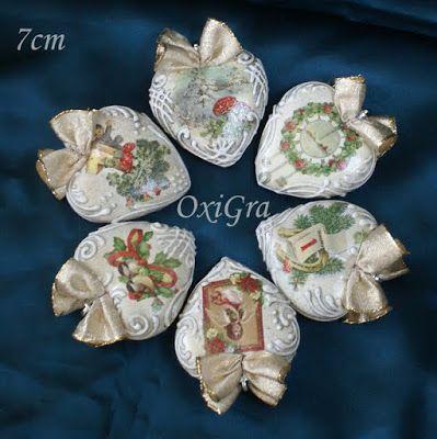OxiGra: Vintage po mojemu :)