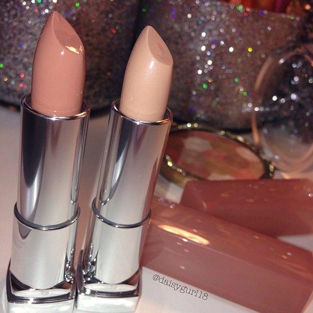 Best maybelline nude lipstick-7890