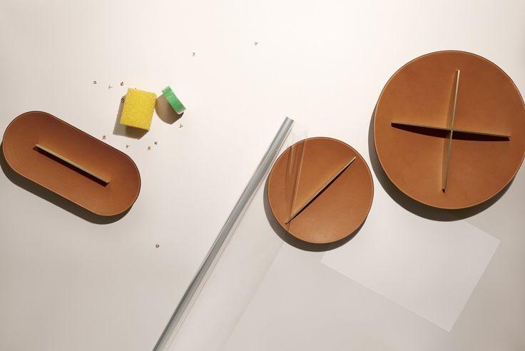 Centre de table Hermès, Milan Design Week 2016. Photo © Philippe Lacombe | #Milantrace2016