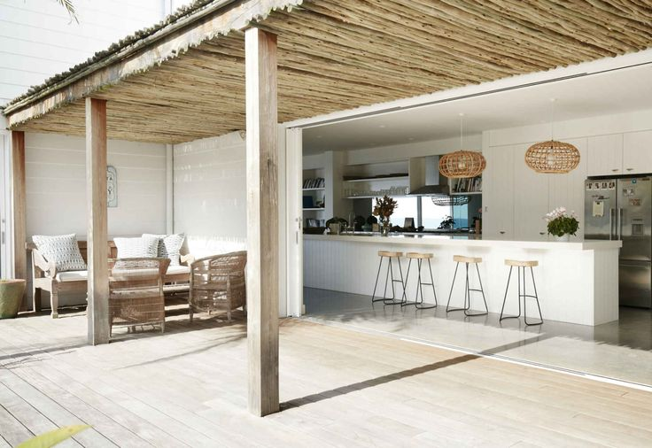 Meet the Aussie Beach House of Your Dreams More