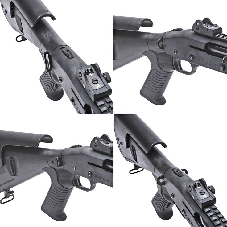 13 best Mossberg 930 Semi-Automatic Shotgun images on ...