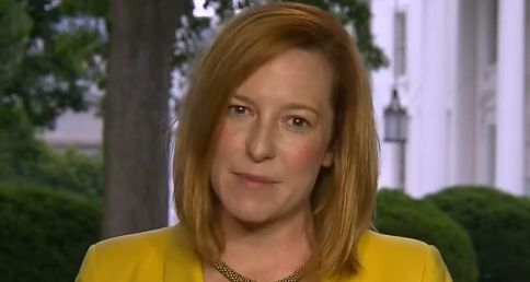 Remember Jen Psaki? She's giving Sean Spicer and Kellyanne Conway advice about lying . . . no joke!