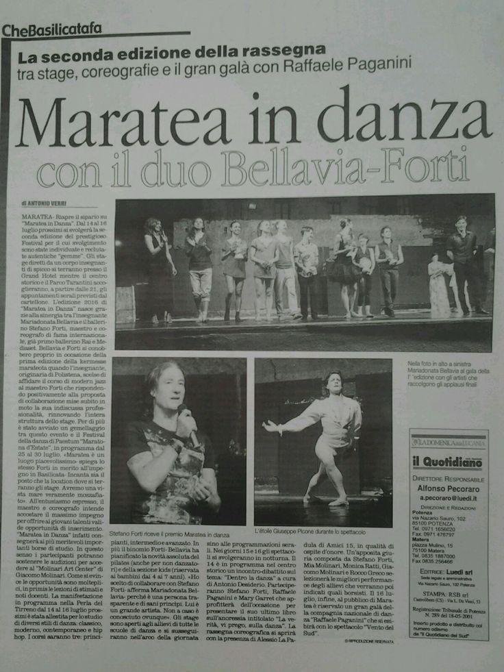 Maratea in danza full page!