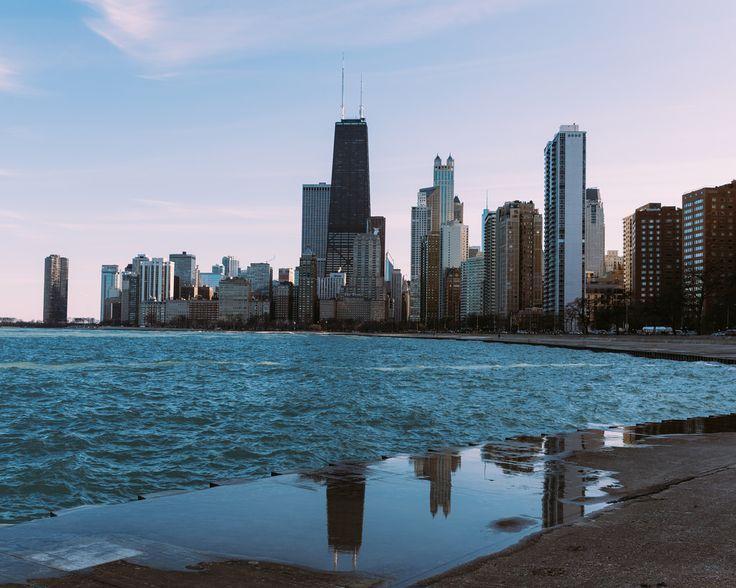 Chicago Chicago Travel Chicago Skyline Chicago Photos