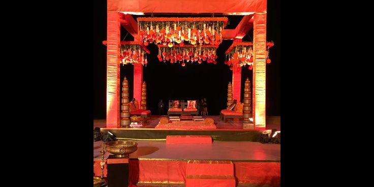 Dreamz Kraft : let dreamz kraft your imagination I Designer Indian weddings