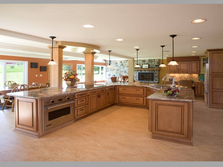 Kitchen Island Different Color Than Cabinets 83 best kitchen island ideas images on pinterest | dream kitchens