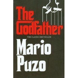 The Godfather by Puzo, Mario (2009): Mario Puzo: Books - Amazon.ca