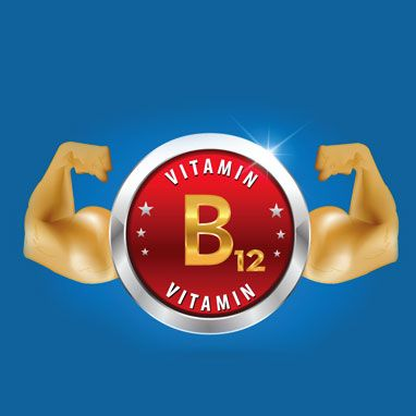 The 4 Types Of Vitamin B12 Supplements (