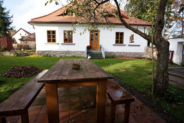 citlivá rekonstrukce 100 let starého domu - Google Search