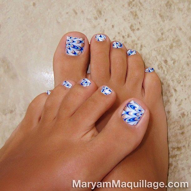 Instagram photo by maryamnyc #nail #nails #nailart
