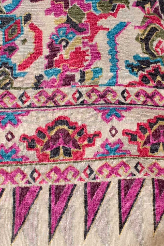 . . vintage ethnic . .