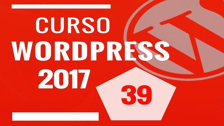 Como colocar logo e imagem no cabeçalho WordPress – Tema ColorMag - Aula 39