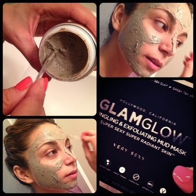 #glamglow #skincare #products